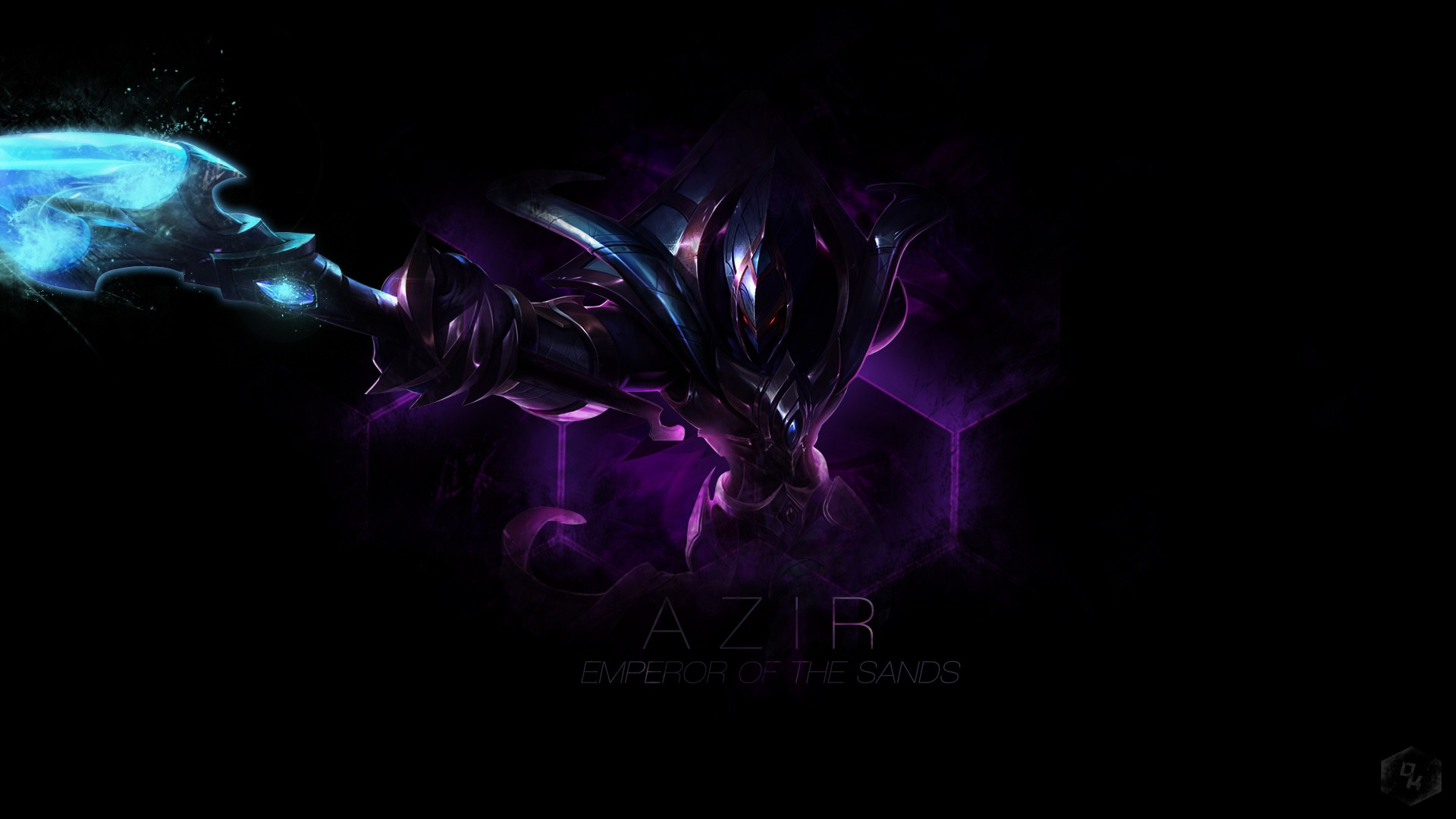Azir Wallpapers Posted By Sarah Thompson