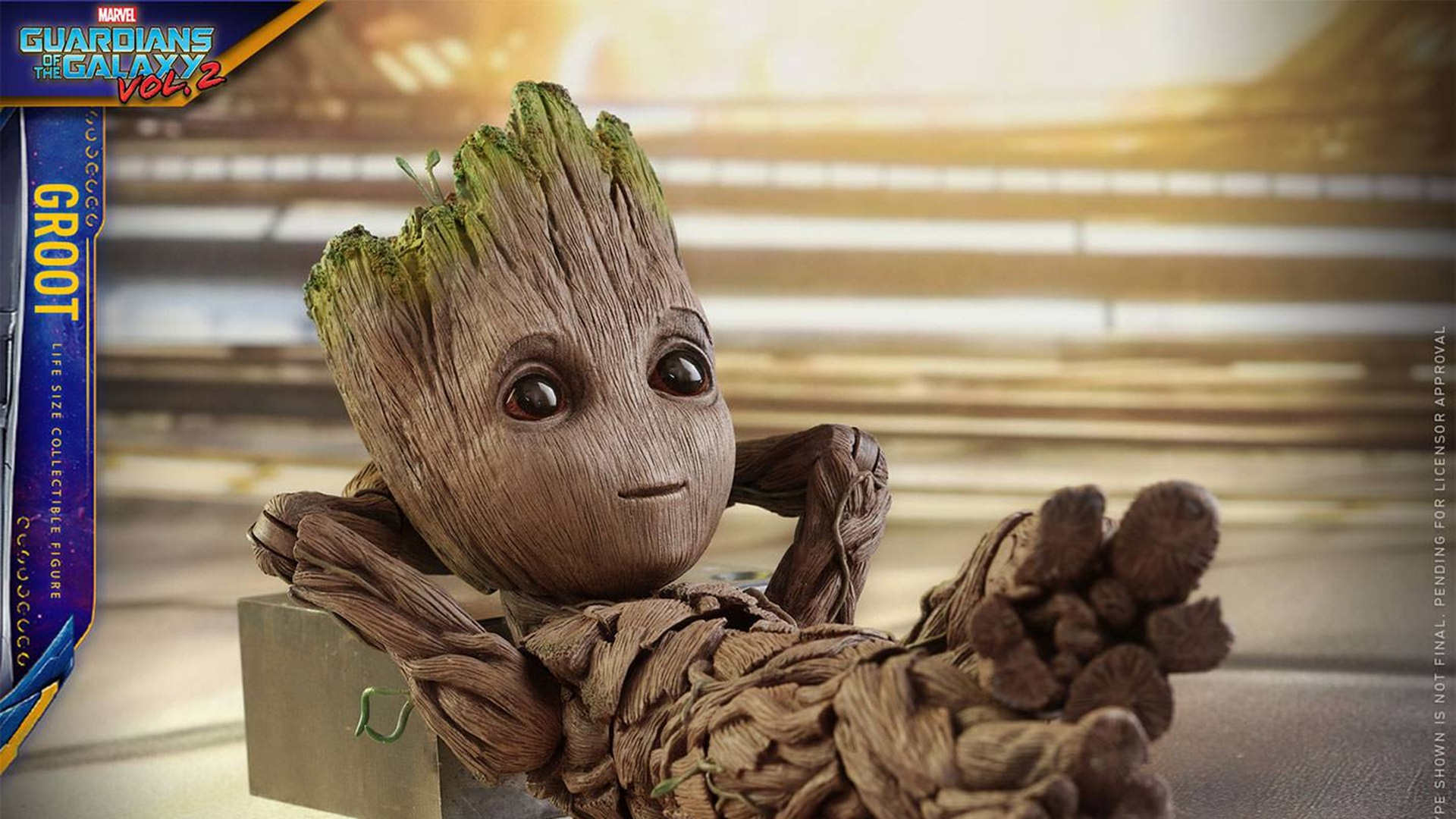 Baby Groot Hd Posted By Ethan Cunningham