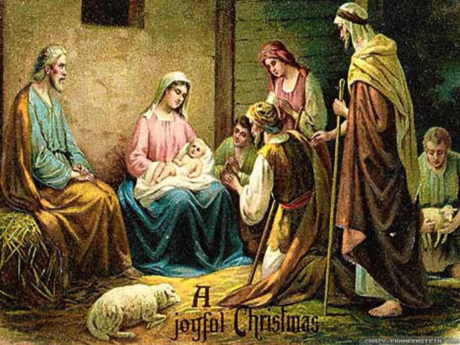 Baby Jesus Christ Wallpaper Posted By Samantha Anderson