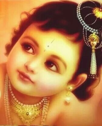 What are some great photos of Shri Krishna Quora