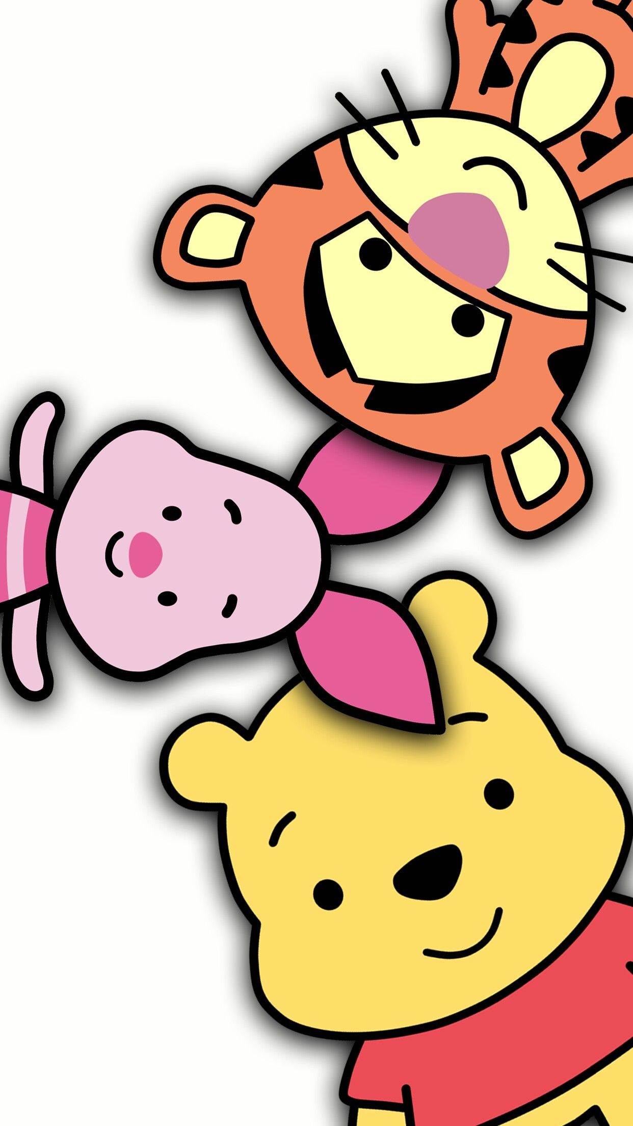 Baby Pooh Wallpapers Posted By Ethan Walker