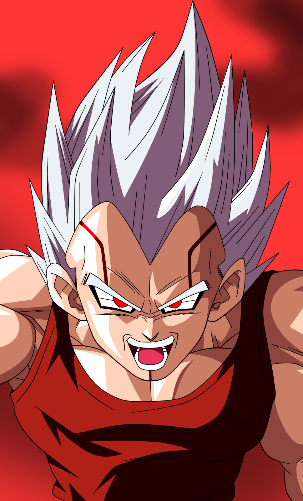 Baby Vegeta Wallpaper Posted By Ethan Simpson