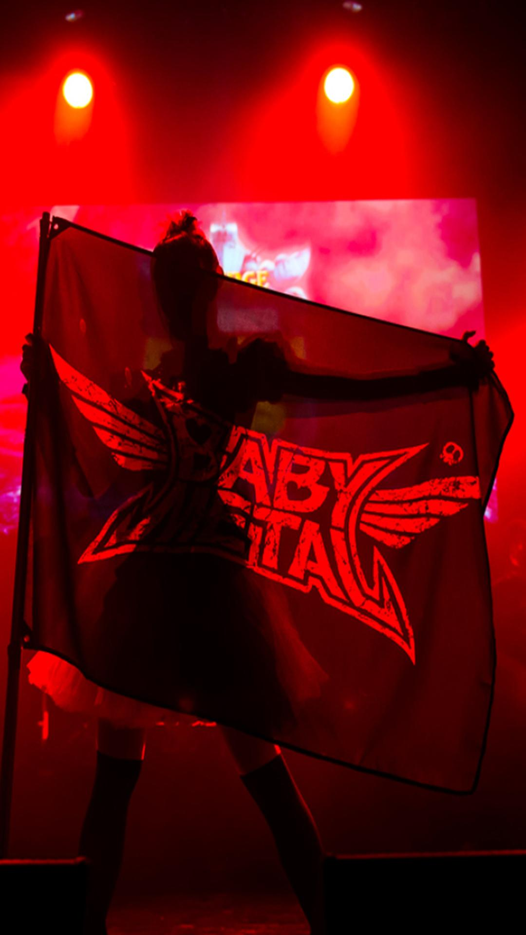 Babymetal Wallpaper Posted By Zoey Tremblay