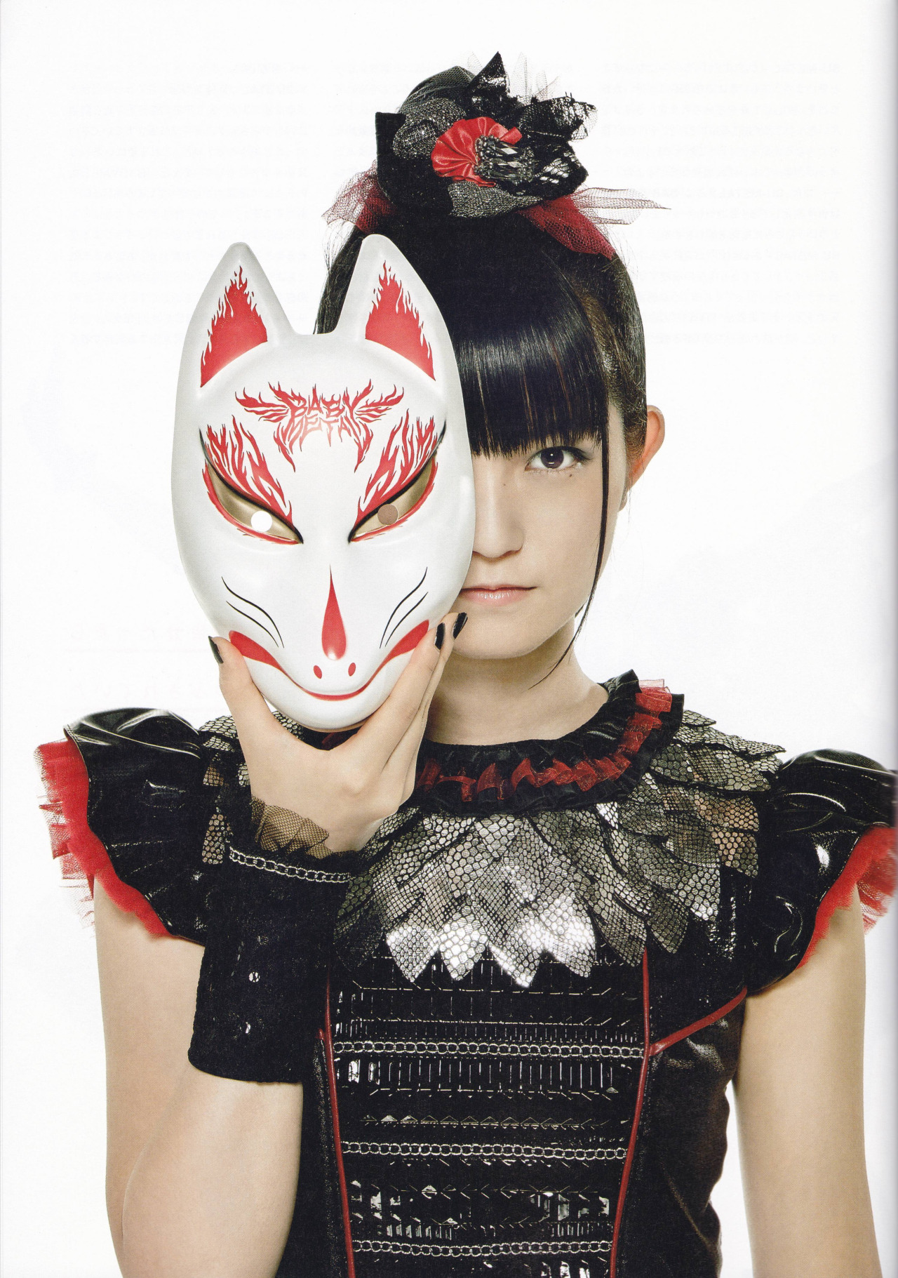 Babymetal Wallpapers Posted By Michelle Sellers