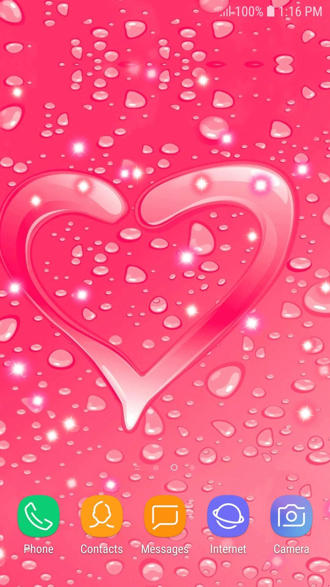 Background Pink Lucu Posted By Zoey Cunningham
