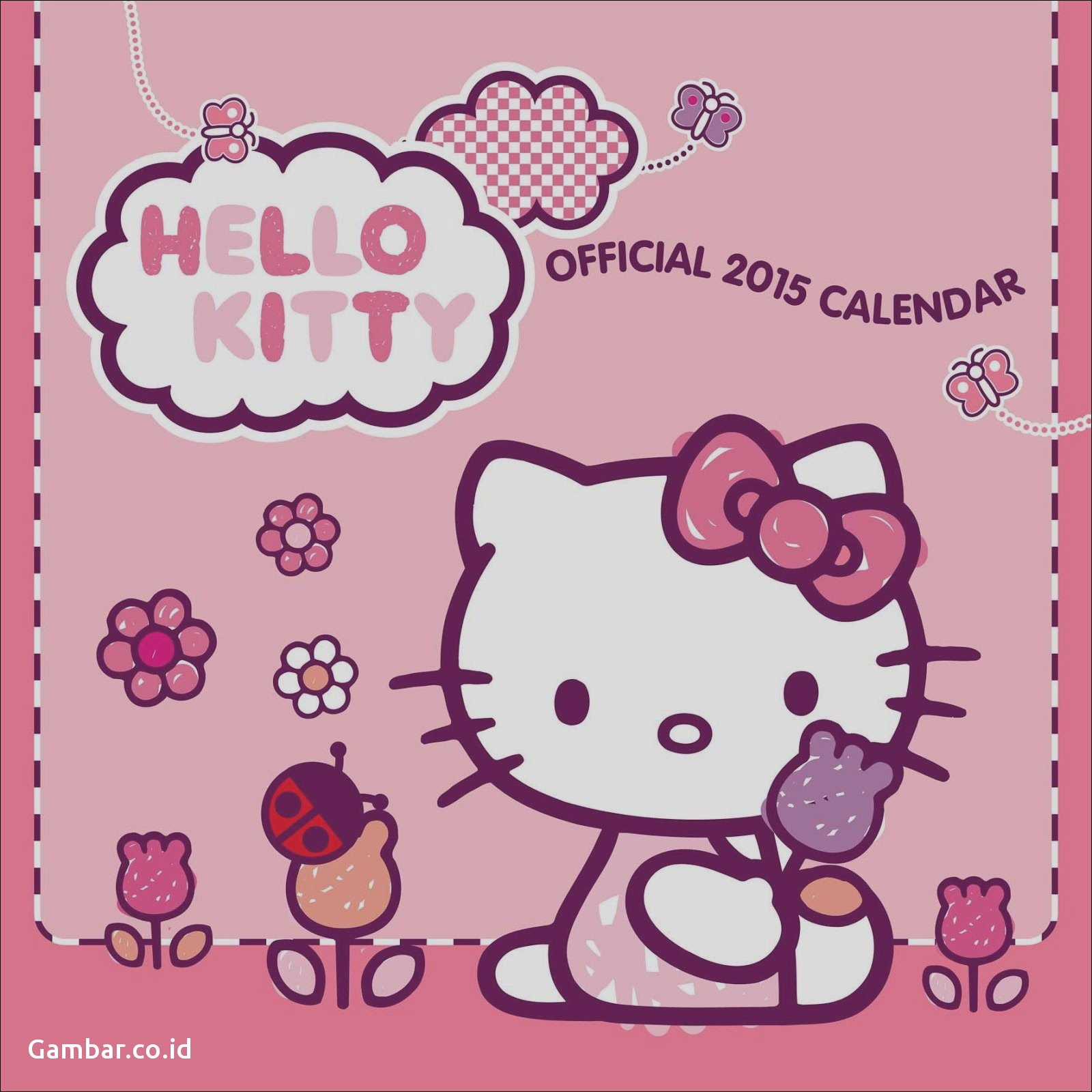 Wallpaper Lucu Iphone Redmi 6a Case Hello Kitty Hd