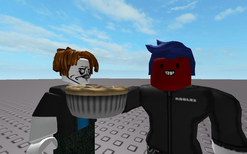 Bacon Hair Roblox Wallpapers Posted By Zoey Anderson