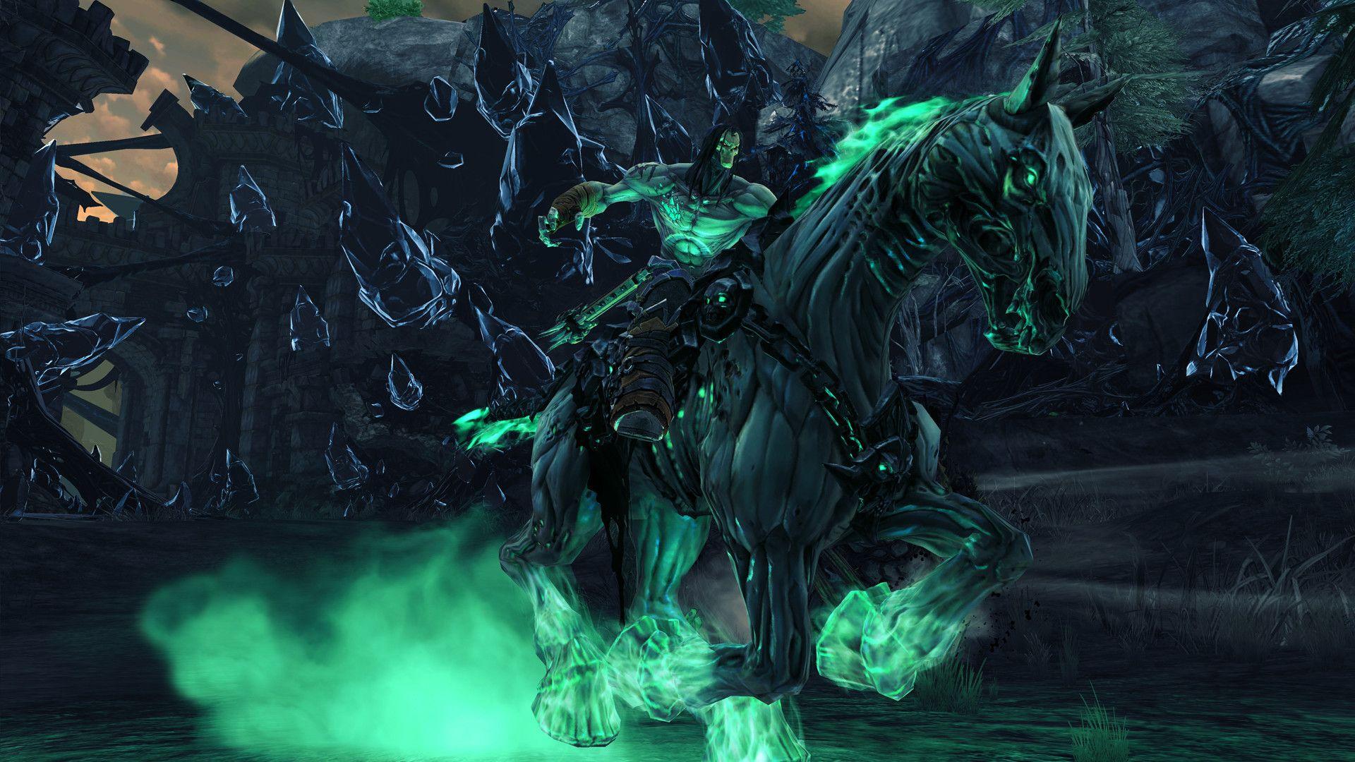Badass Grim Reaper Wallpaper Posted By Ryan Walker