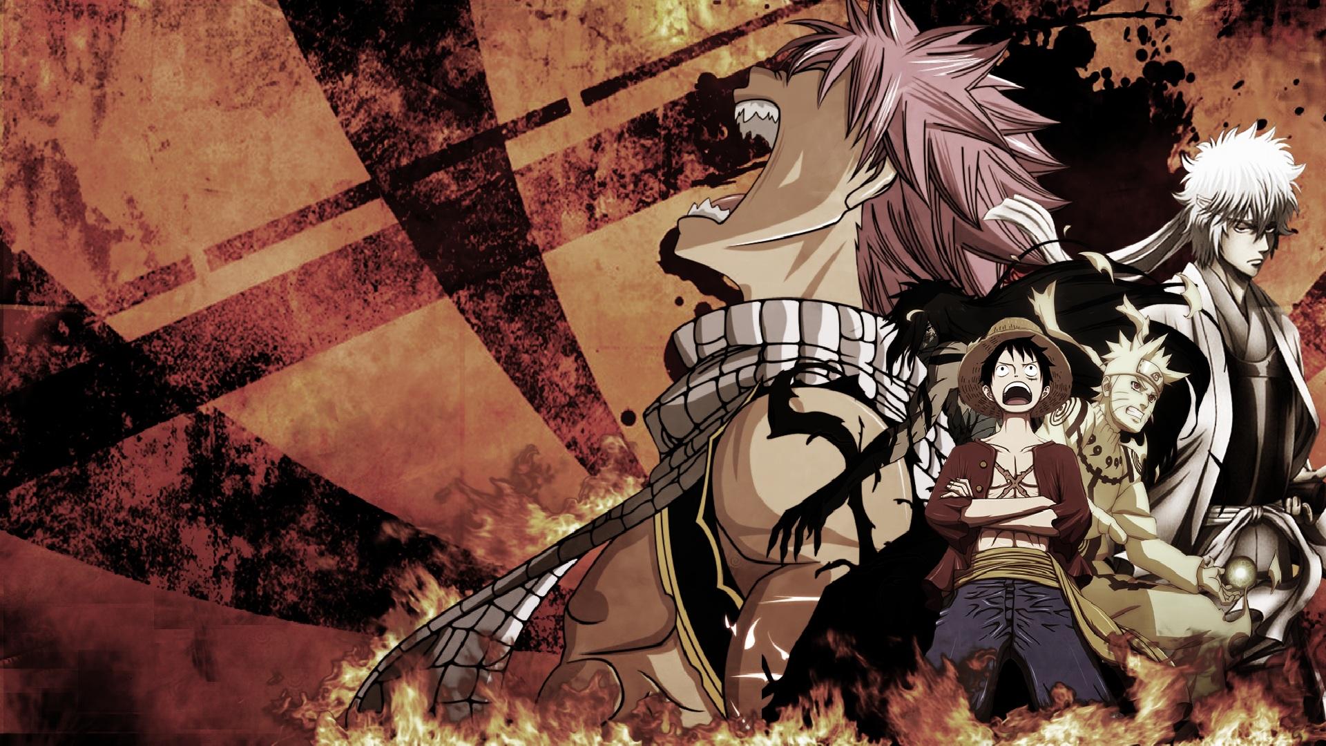 NARUTO HD Wallpaper Zerochan Anime Image Board