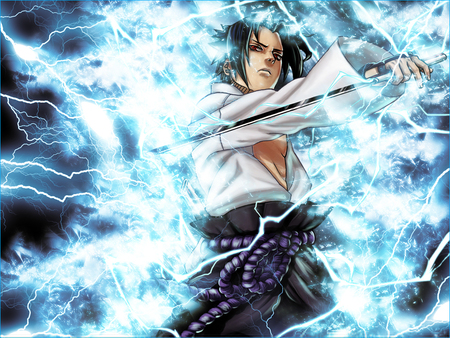 Waking the Demon Naruto and Anime Background Wallpapers on