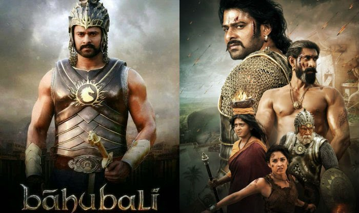 Bahubali 2 Hd Photos Posted By Michelle Mercado