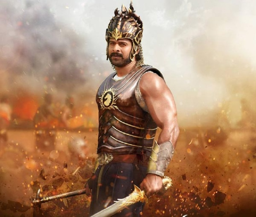 Bahubali 2 Pics Posted By Zoey Anderson
