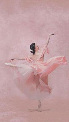Ballerina Wallpaper Posted By Michelle Cunningham