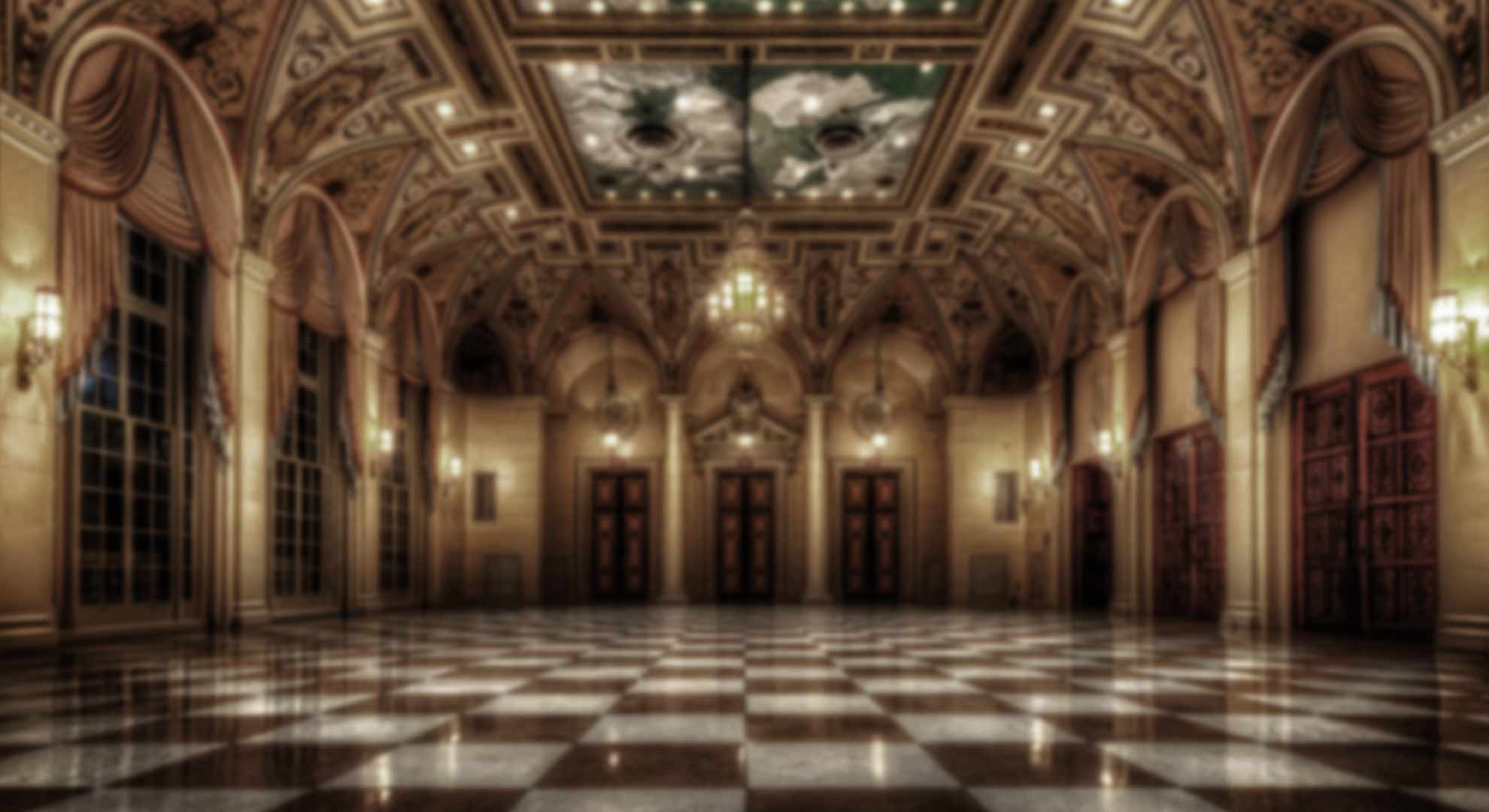 Ballroom Backgrounds posted by Sarah Simpson