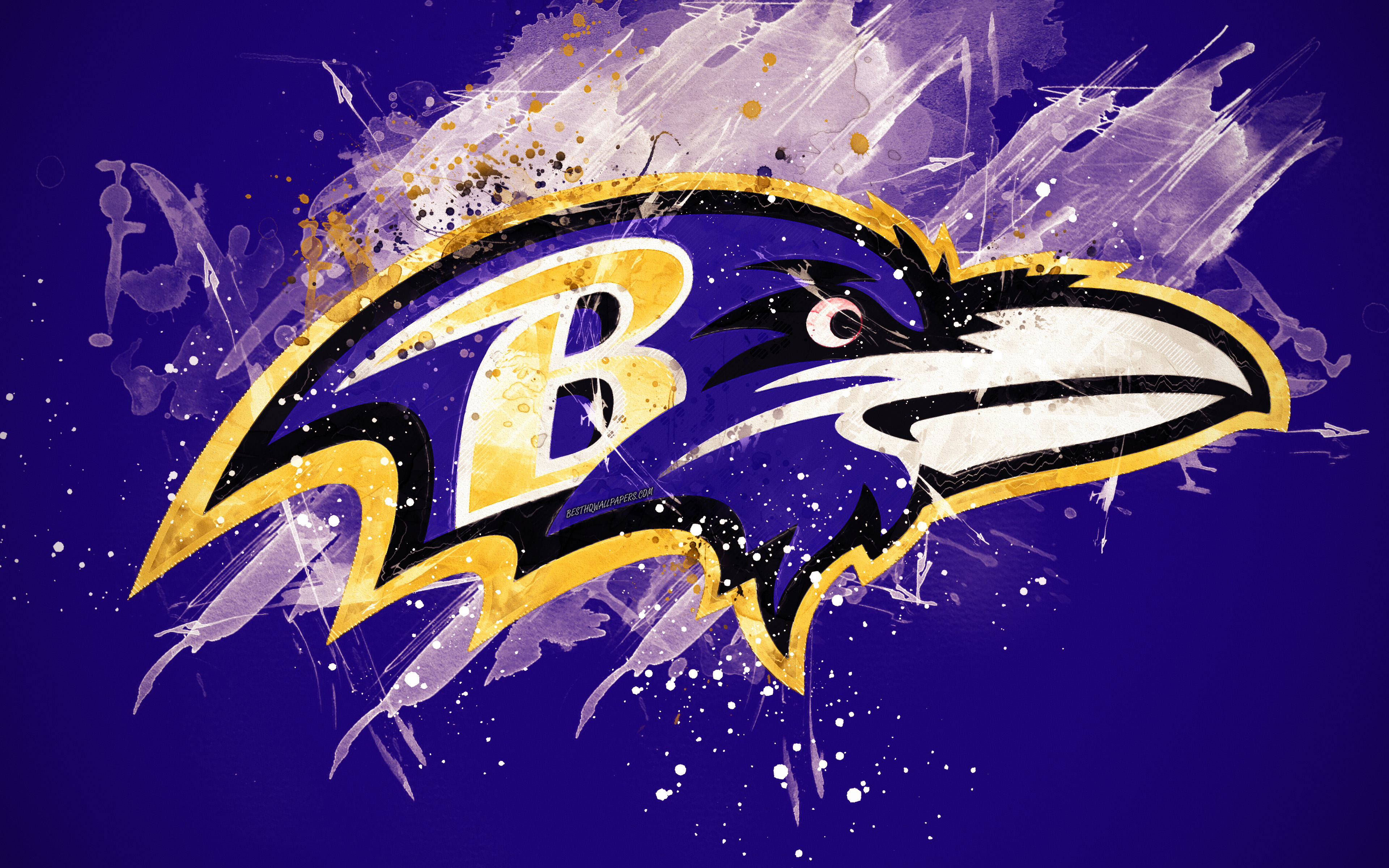 Baltimore Ravens Wallpapers Posted By Samantha Johnson