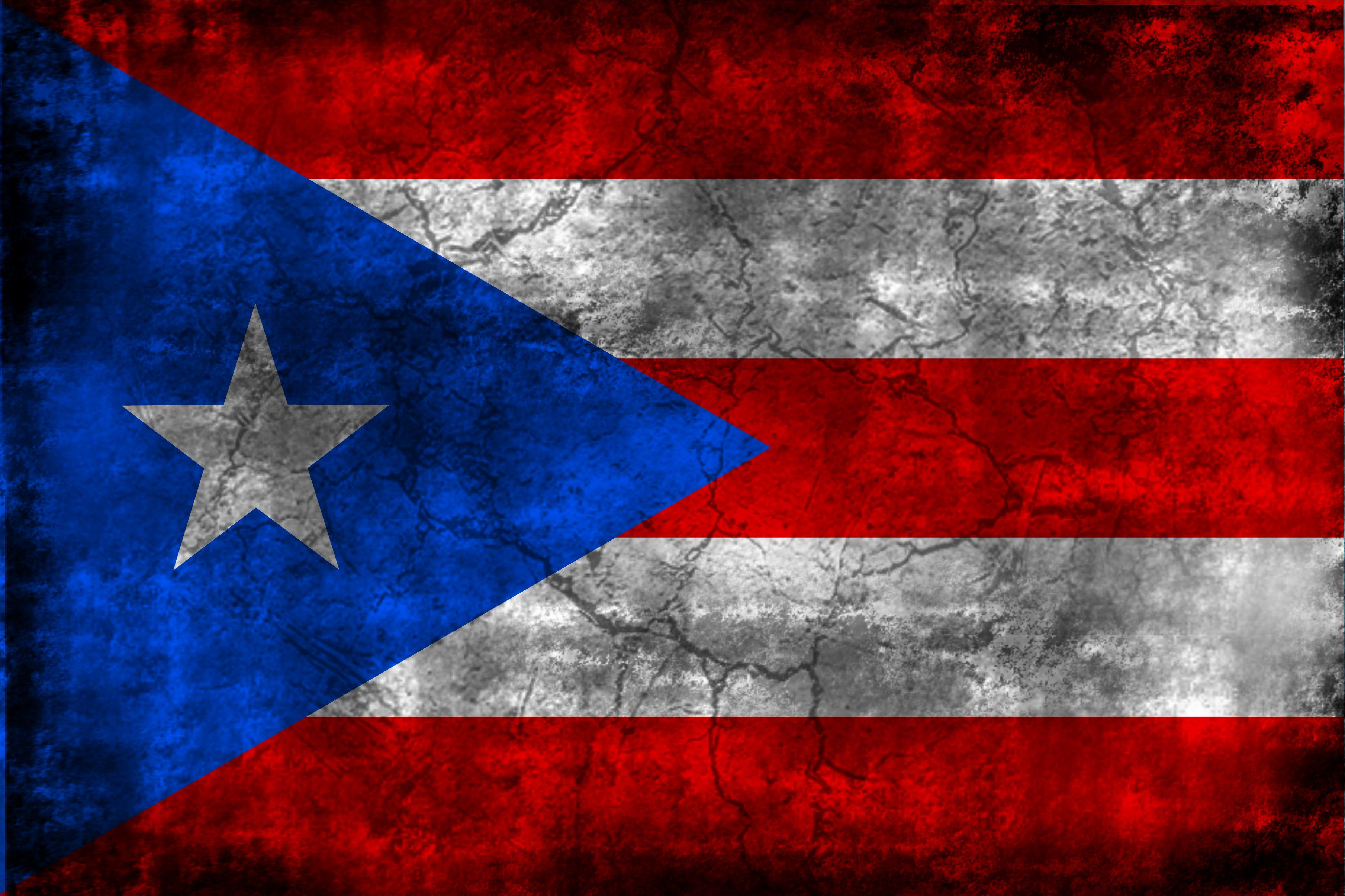 Bandera De Puerto Rico Wallpaper Posted By Christopher Sellers