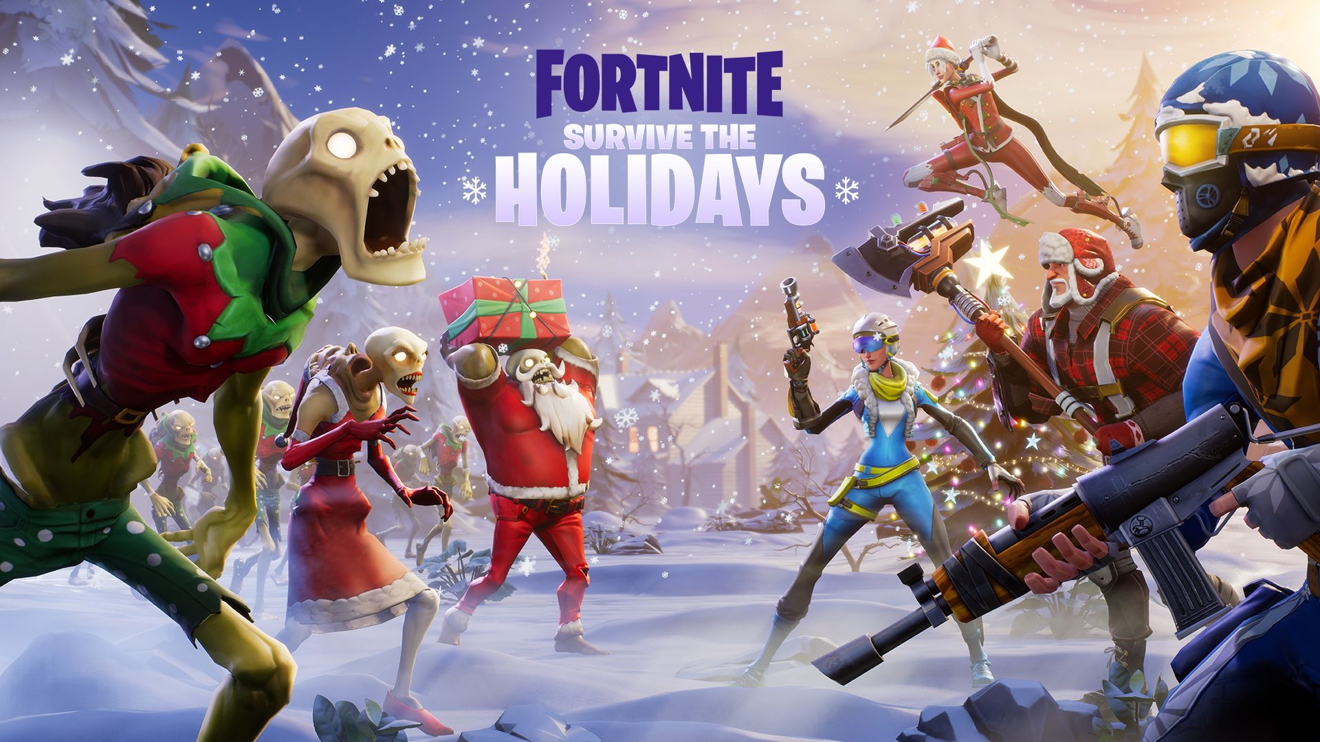 Bandolier Fortnite Wallpapers Posted By Sarah Johnson