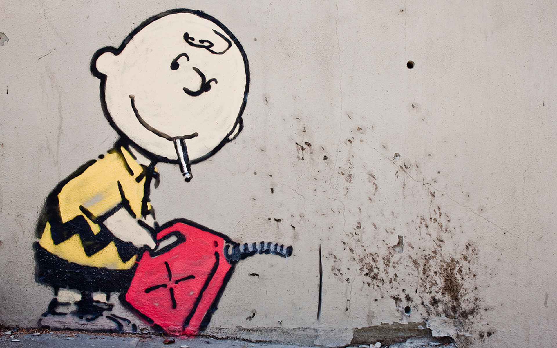 Banksy Art Wallpaper Posted By Ethan Cunningham