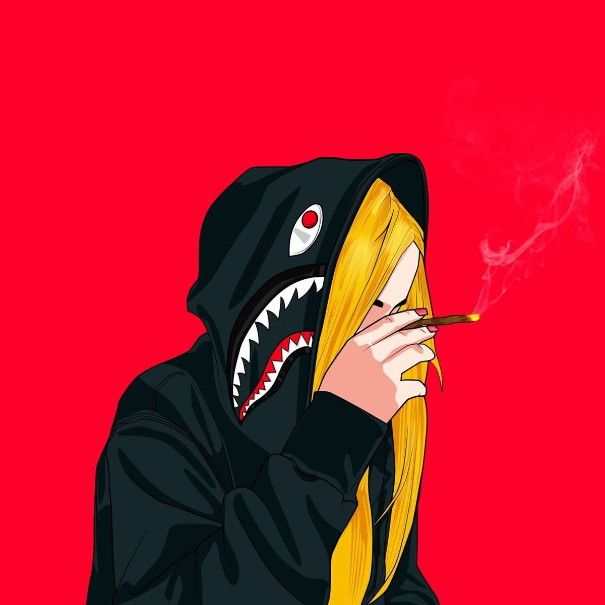 Bape Cartoon Wallpapers Posted By Ethan Thompson