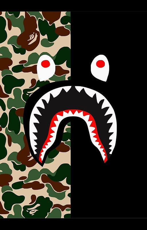 Bape Iphone 7 Wallpaper Posted By Michelle Thompson