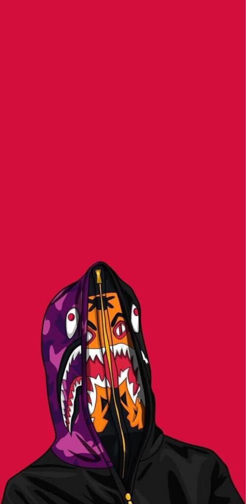 Bape Iphone Wallpaper Posted By John Anderson