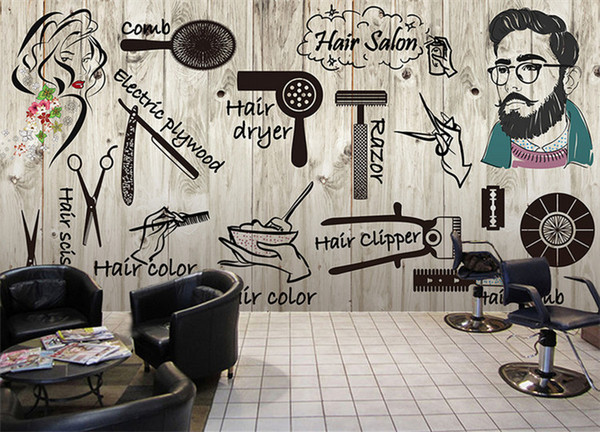 Barber Shop Wallpaper Posted By Ethan Anderson