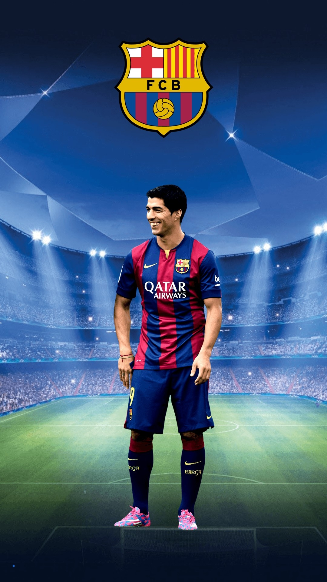 Barca Wallpaper For Iphone Posted By Ethan Walker