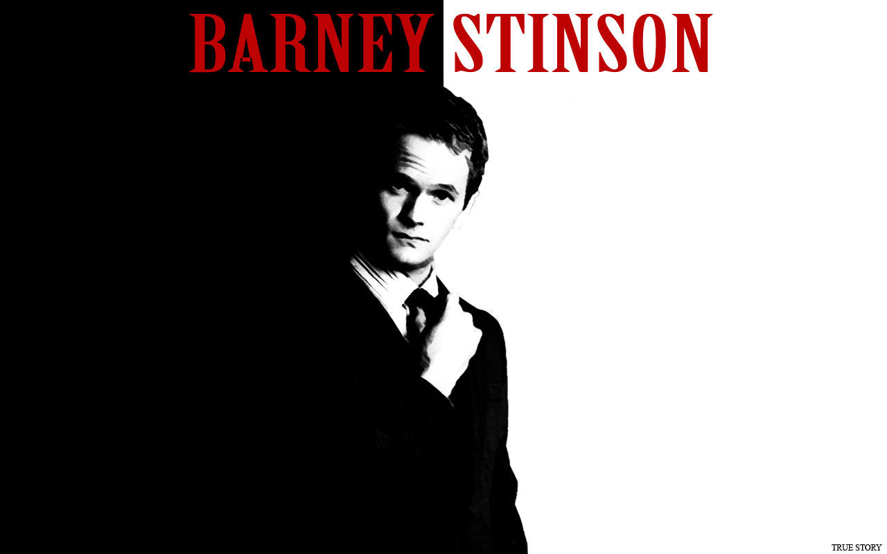 Barney Stinson Wallpapers Posted By Michelle Thompson