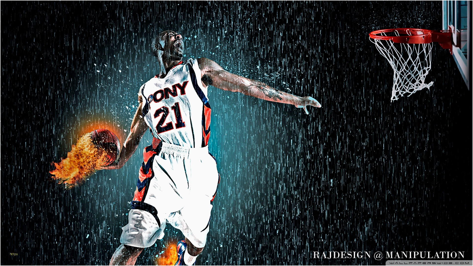 Basketball Cool Wallpapers Posted By Ethan Tremblay