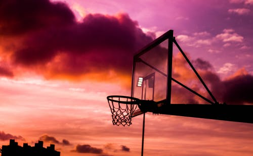 Basketball Hoop Wallpaper Posted By Michelle Mercado