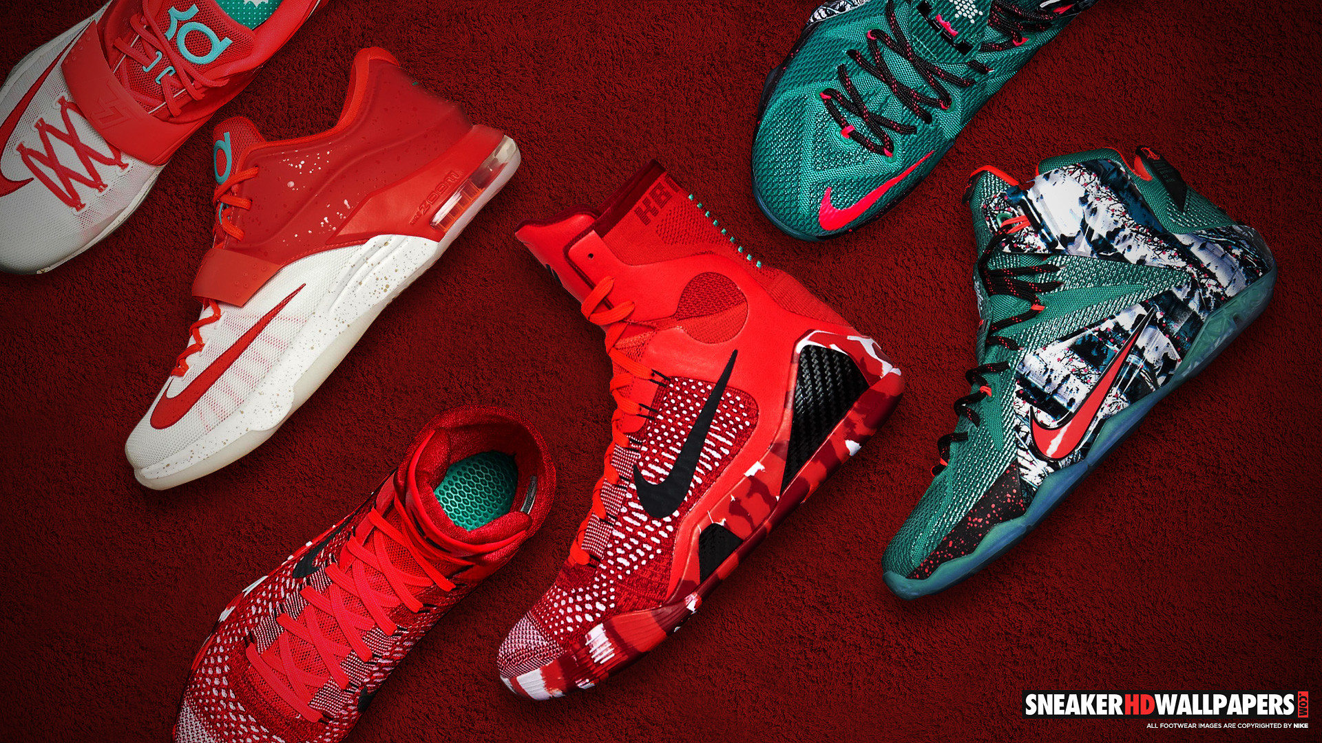 Basketball Shoes Wallpapers Posted By Ethan Walker