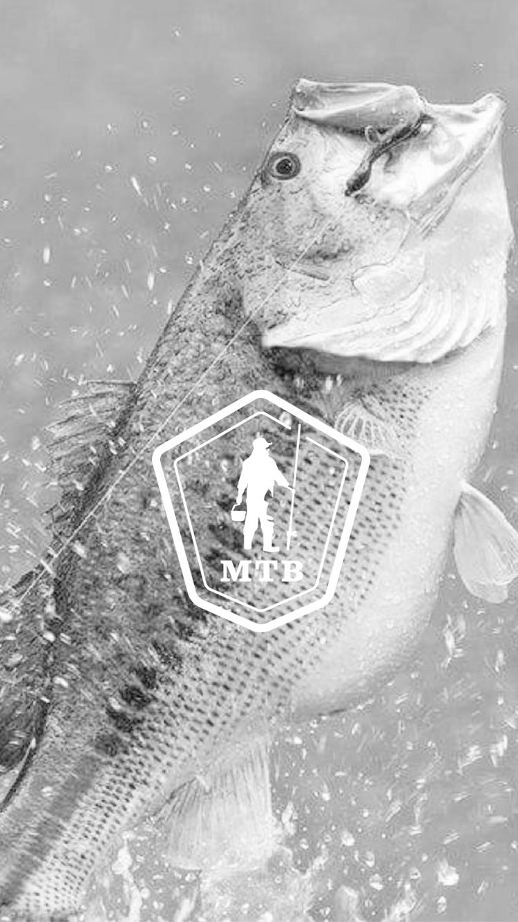 Bass Fishing Iphone Wallpaper Posted By Samantha Johnson