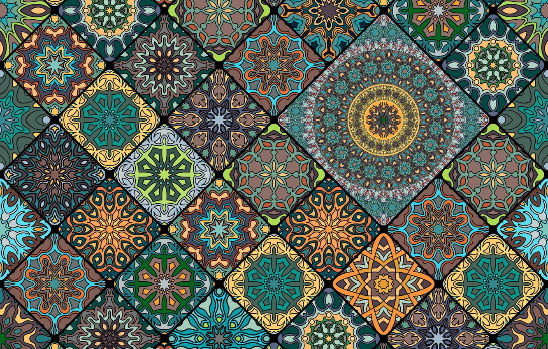 Batik Wallpapers posted by Zoey Mercado