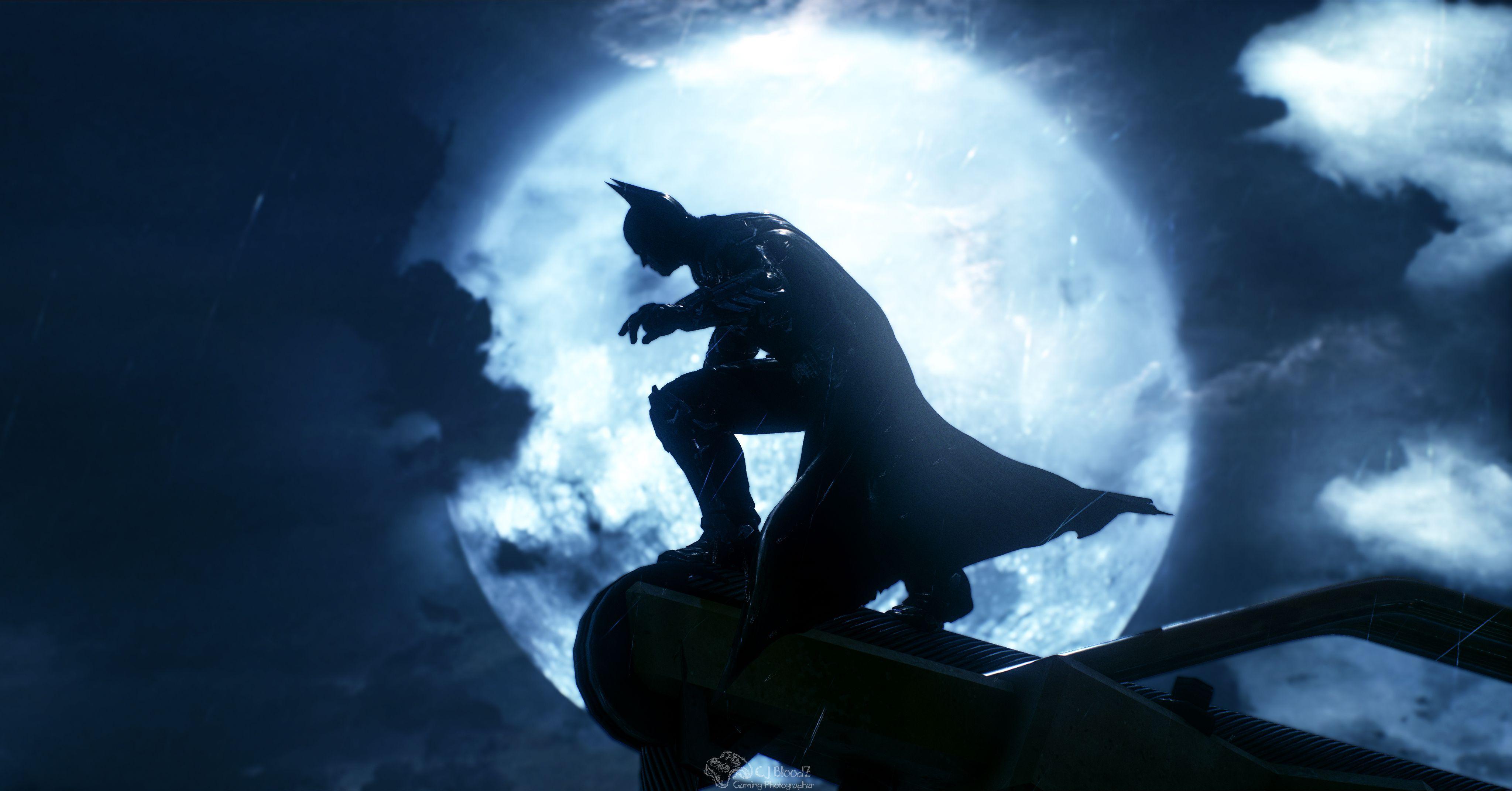 Batman Arkham Wallpaper Posted By Sarah Simpson