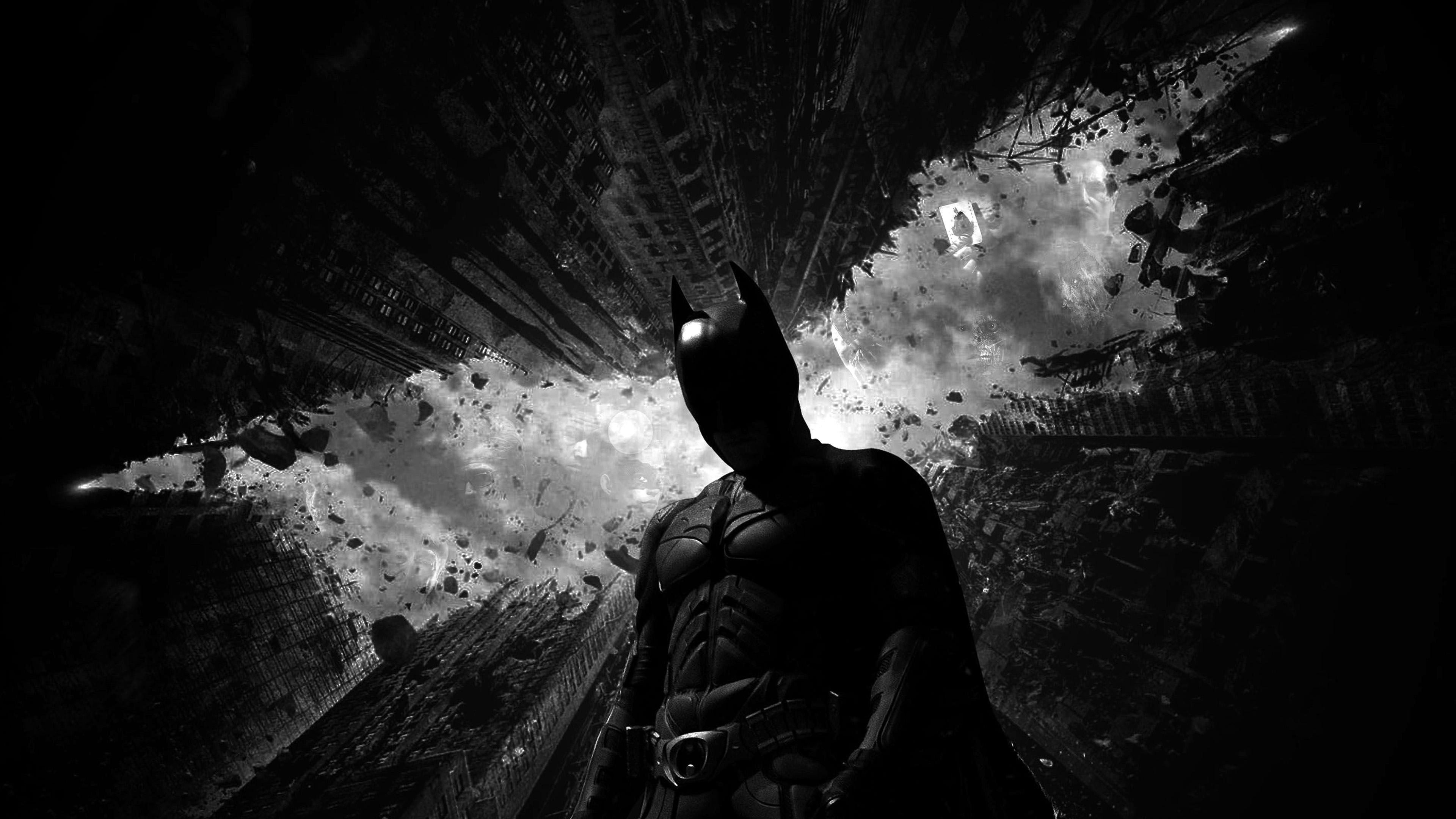 Batman Desktop Posted By Samantha Simpson