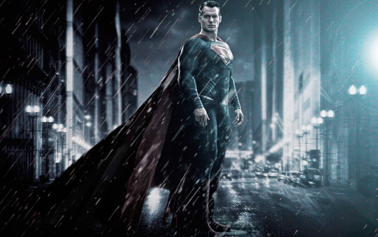 Batman V Superman Dawn Of Justice Wallpaper Posted By Michelle