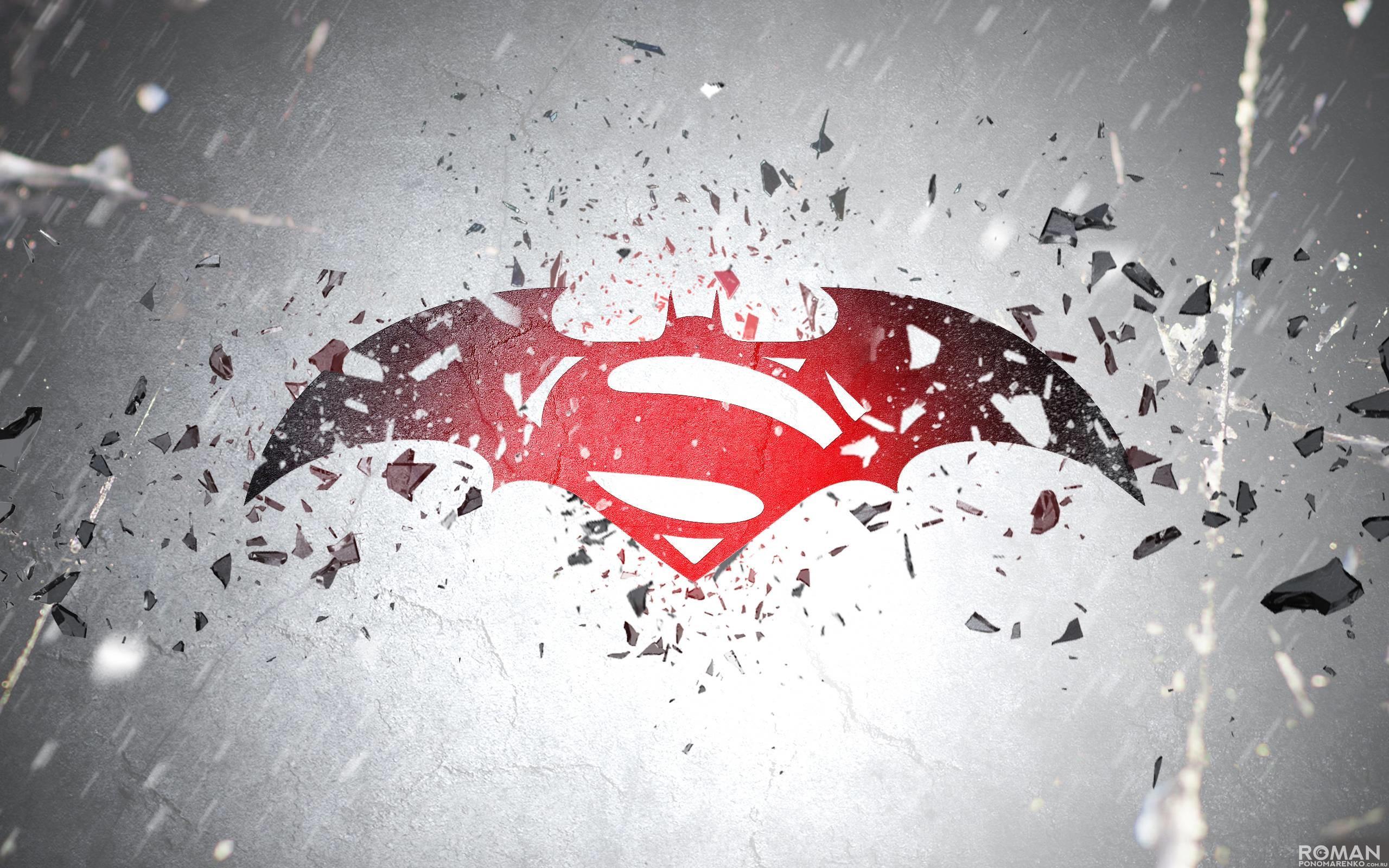Batman Vs Superman Wallpaper Hd Posted By Ryan Johnson