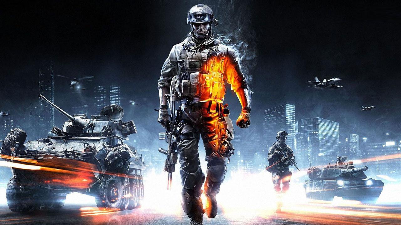 Battlefield 4 Hd Wallpapers Posted By John Mercado