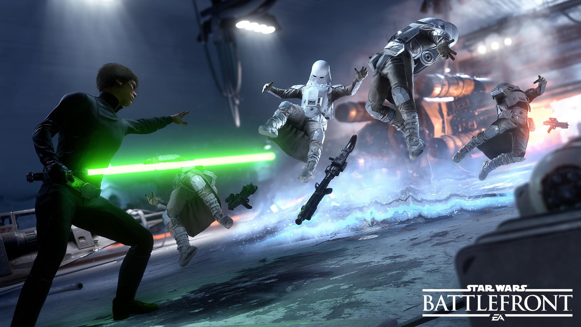 Star Wars Battlefront Wallpaper HD 70 images