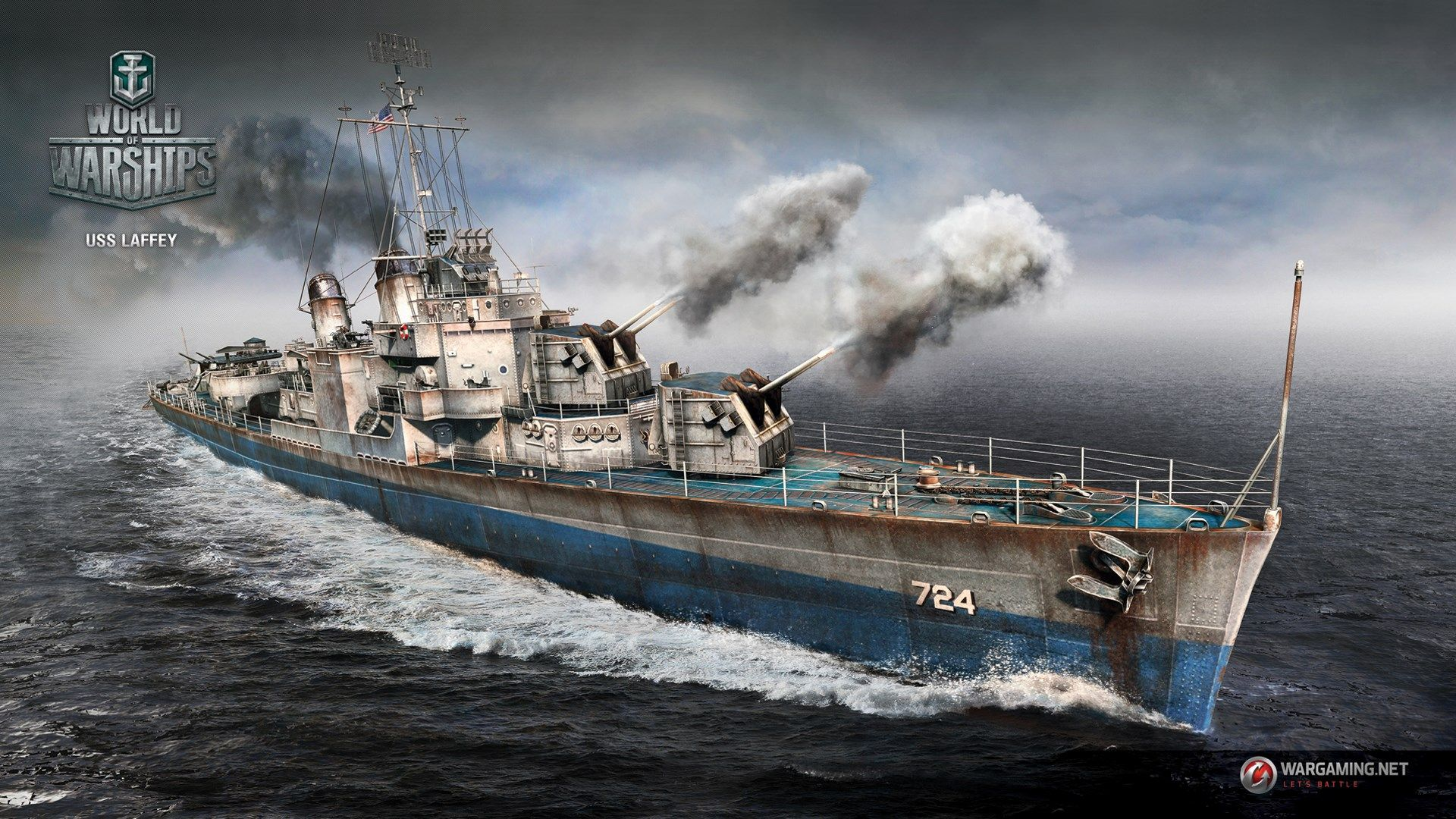 Battleships Hd Wallpaper Posted By Samantha Simpson