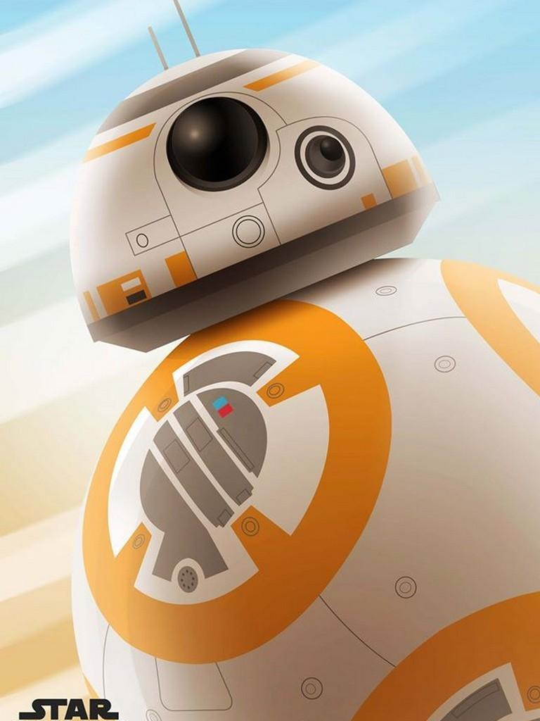 Bb 8 Wallpaper Posted By Ryan Mercado