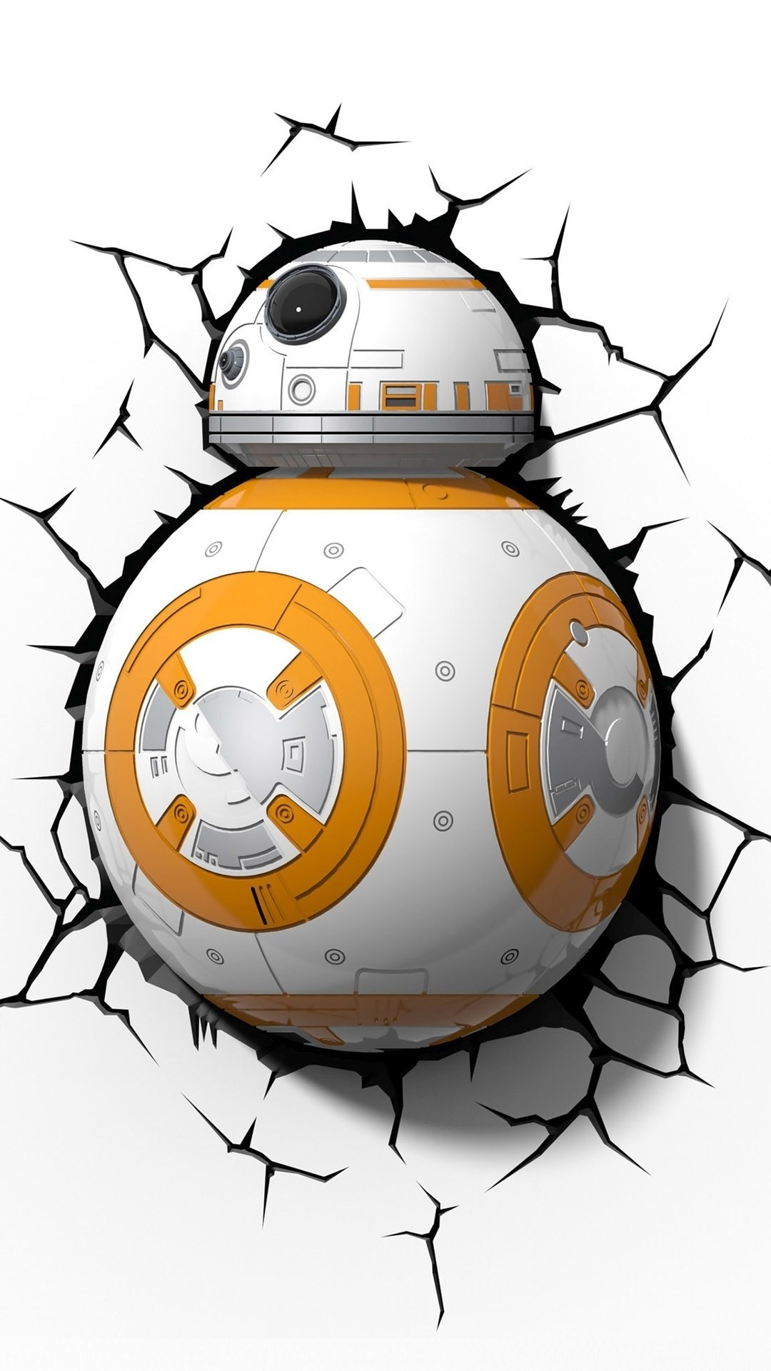 Bb 8 Wallpaper Posted By Ethan Tremblay