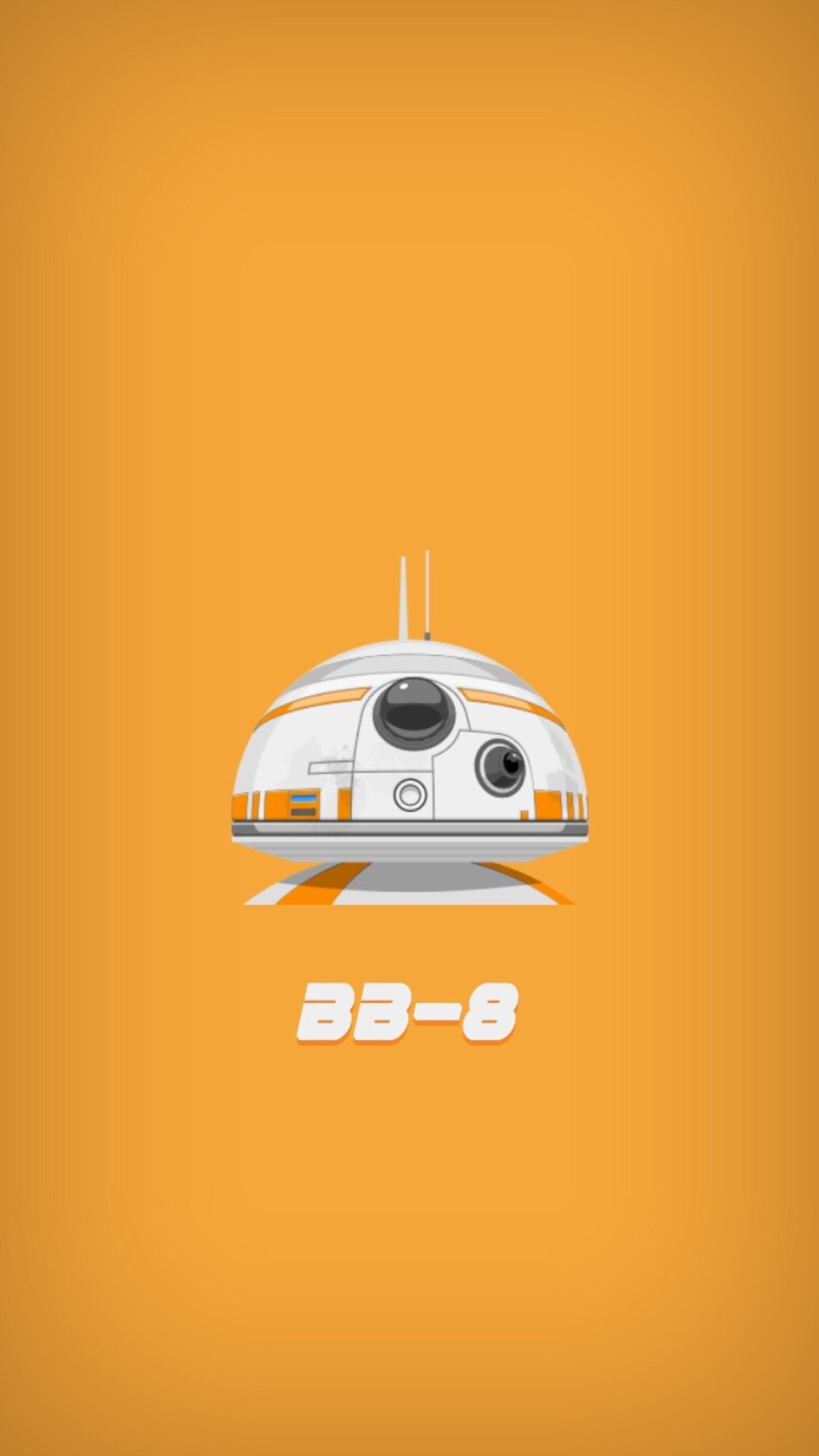 Bb 8 Wallpapers Posted By John Johnson