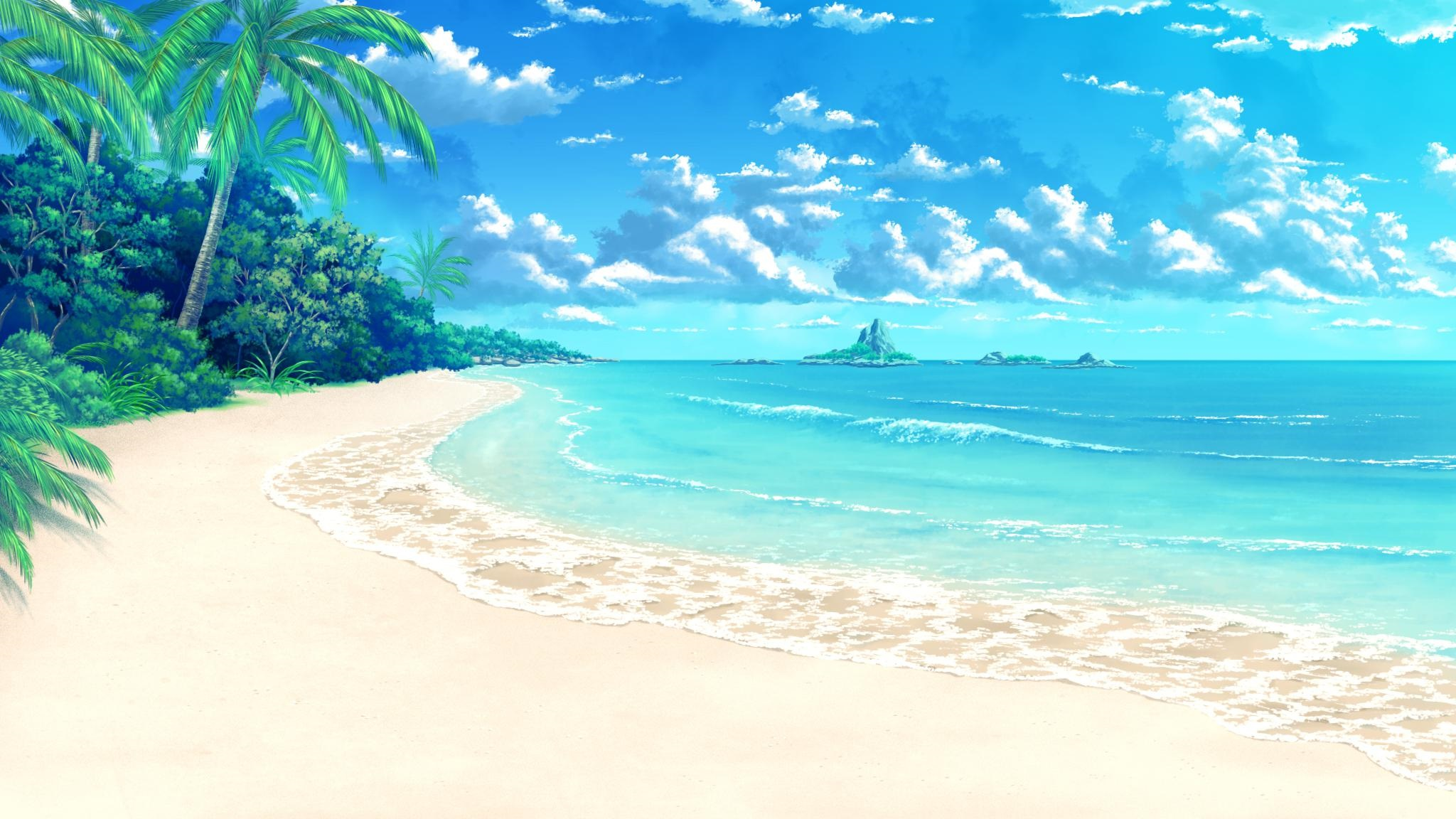 Beach Anime Background Posted By Zoey Cunningham 21 anime background art anisceneryporn twitter anime background anime scenery anime scenery wallpaper. beach anime background posted by zoey
