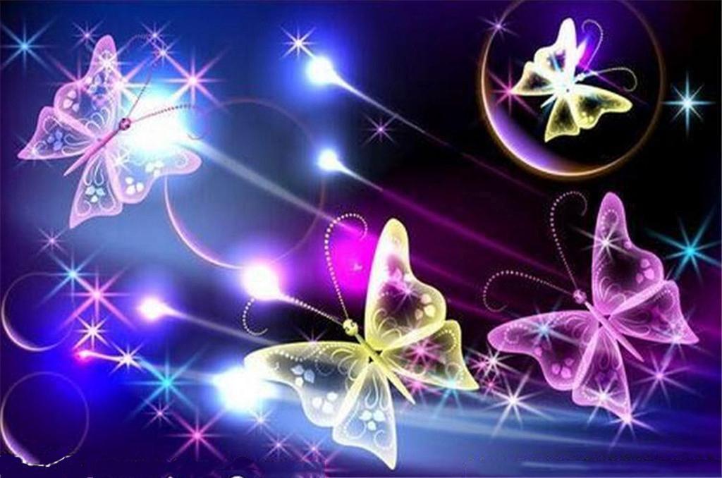 Beautiful Butterflies Wallpaper Posted By Samantha Walker