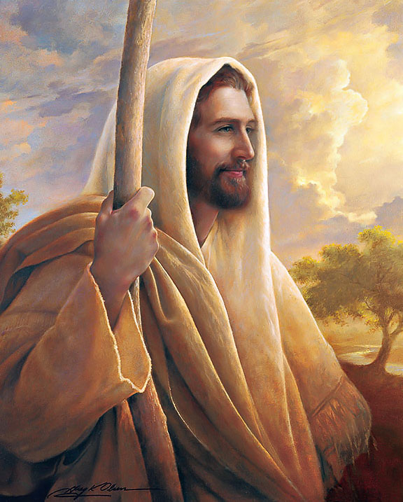 Beautiful Jesus Images Posted By Sarah Simpson