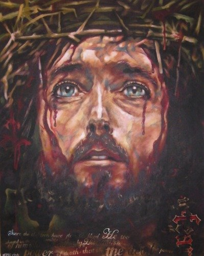 Beautiful Jesus Pictures Posted By Ethan Thompson