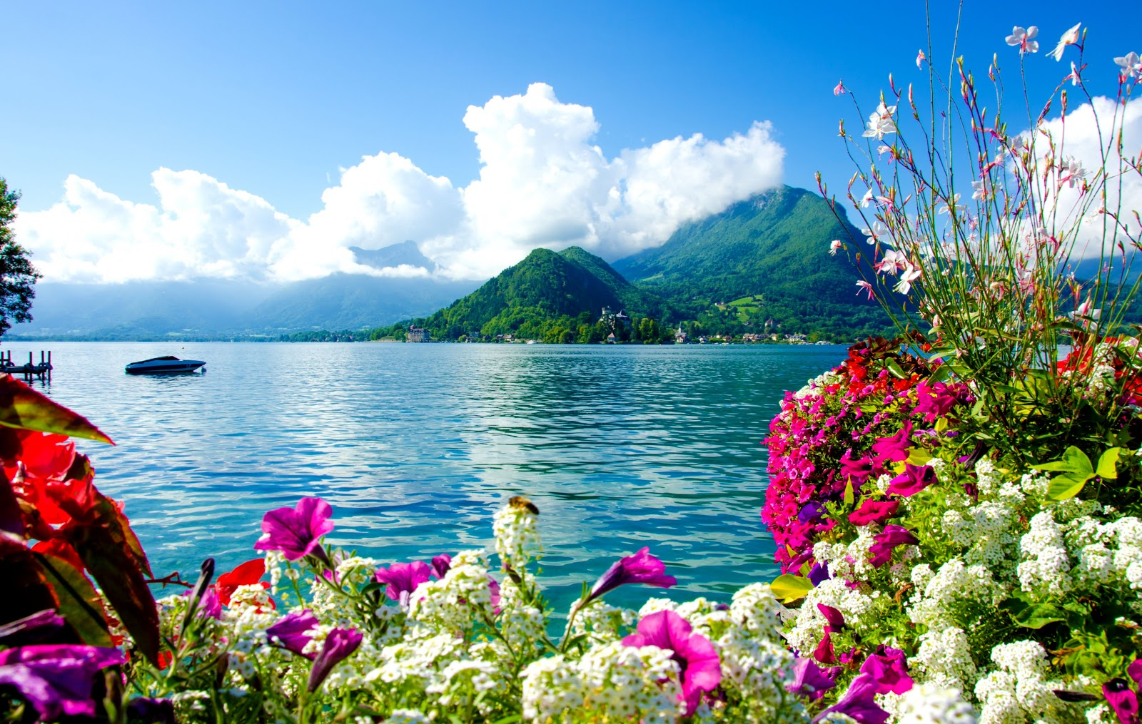 Beautiful Nature Background Hd Posted By John Cunningham