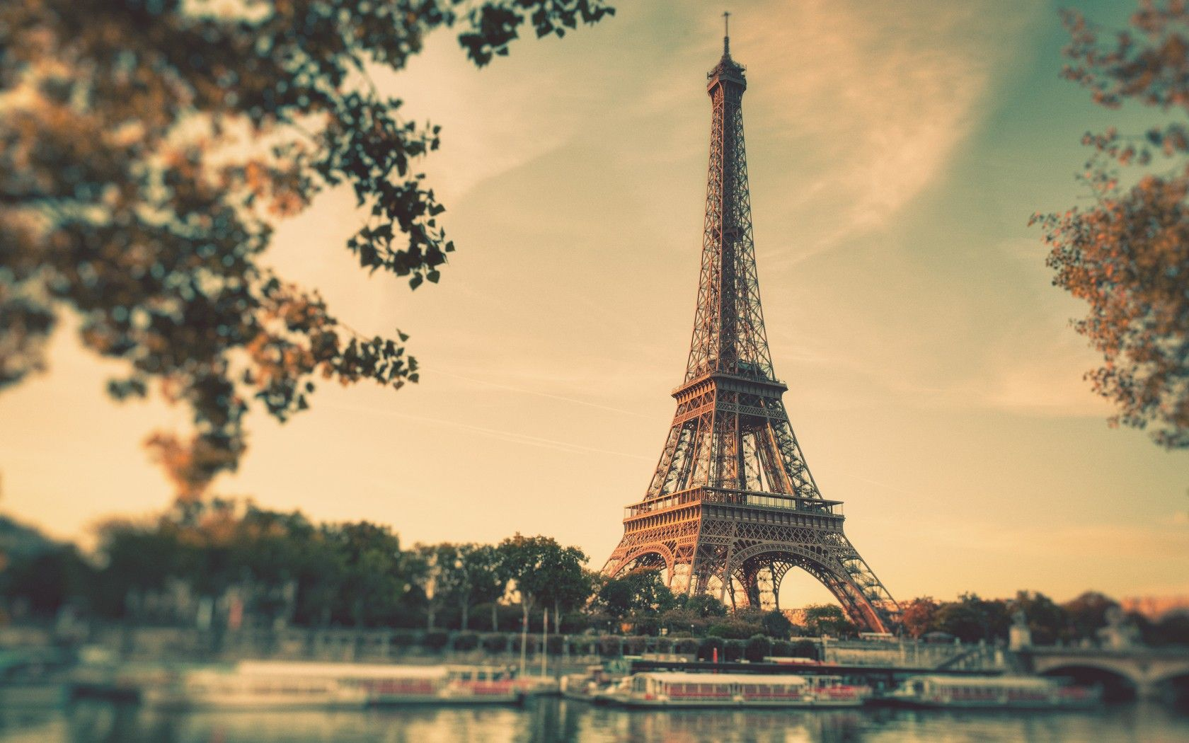 Beautiful Paris Wallpaper Posted By Samantha Cunningham