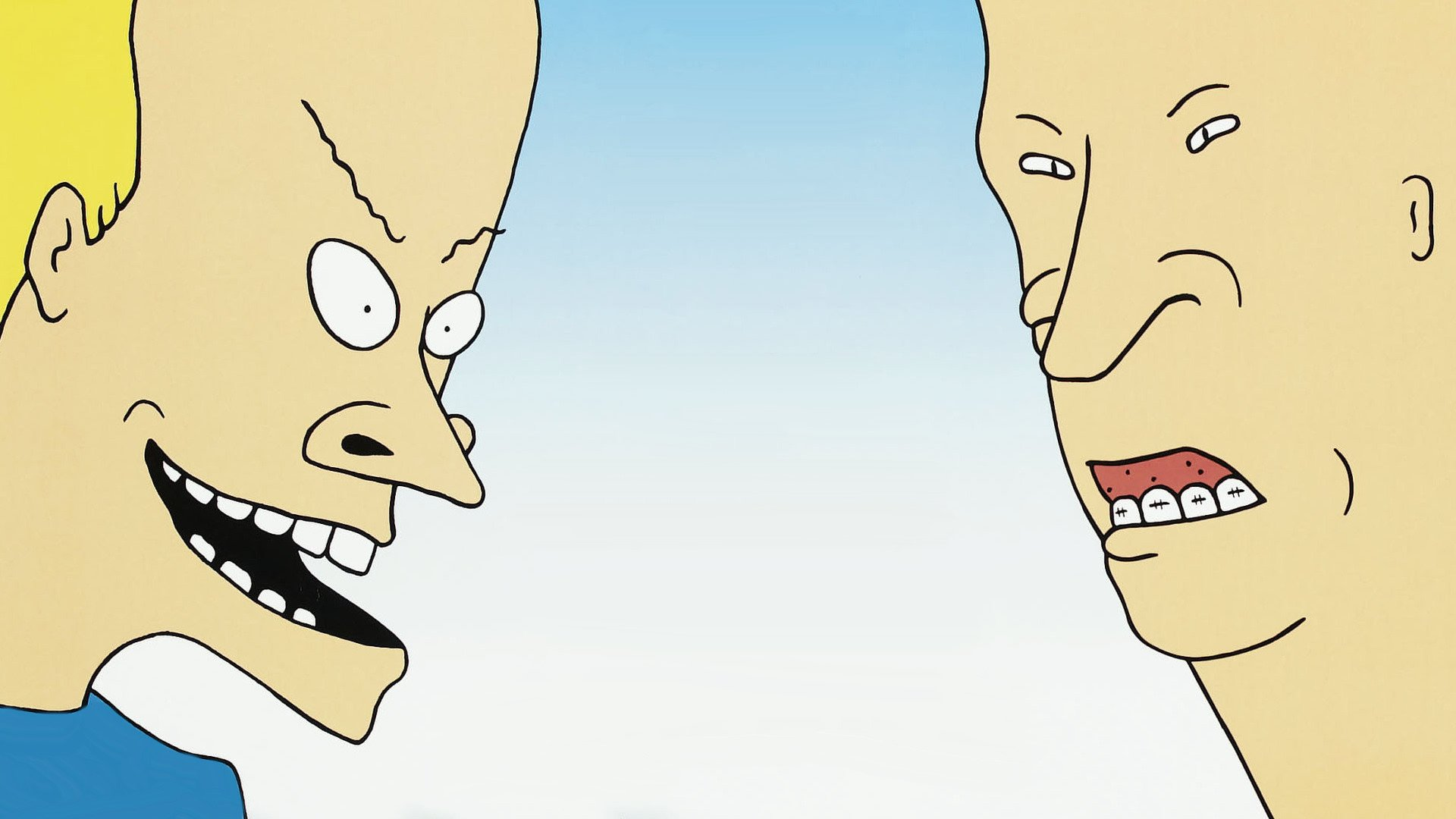 Beavis And Butthead Iphone Wallpaper Posted By Samantha Walker
